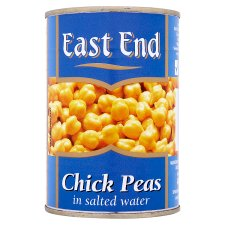 East End Chick Peas 400G
