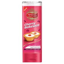 Imperial Leather Cherry Shower Cream 250Ml