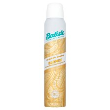 Batiste Dry Shampoo Light And Blonde 200Ml