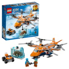 Lego Arctic Air Transport 60193