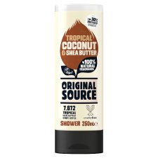 Original Source Coconut Shower 250Ml