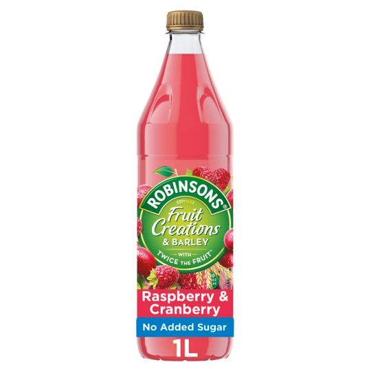 Robinsons Creations Mixed Berries 1L