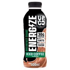 Up&Go Energize Protein Shake Iced Coffee 500Ml