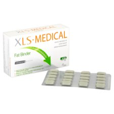 Xls Medical Fat Binder 60Each