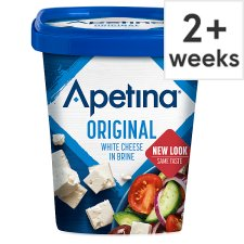 Apetina Cheese Cubes 200 G