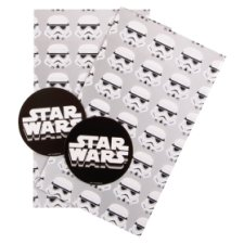 Star Wars 2 Sheets 2 Tags