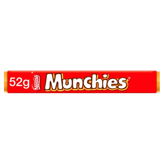 Munchies Tube 52G