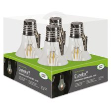 Smart Solar 4 Retro Light Bulb Carry Pack