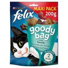 Felix Goody Bag Maxi Pack Seaside Mix 200G