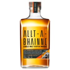 Allt-A-Bhainne Single Malt Scotch Whisky 70Cl