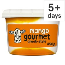 The Collective Mighty Mango Yogurt 450G