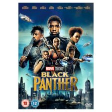Black Panther Dvd Retail