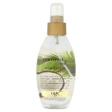 Ogx Coconut Oil Hydrating Oil Mist 118Ml