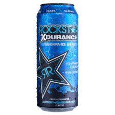 image 2 of Rockstar Xdurance 4X500ml