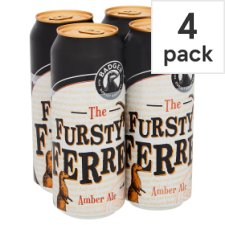 Fursty Ferret 4X500ml Can
