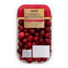 image 1 of Tesco Cranberries 300G