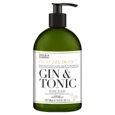 Baylis & Harding Fuzzy Duck Gin And Tonic Hand Wash 500Ml