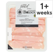 Tesco Finest Mortadella 140G