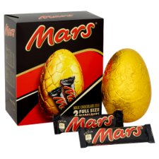 image 2 of Mars And Friends Easter Egg 280G