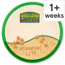 Yarden Houmous Reduced Calories 250G