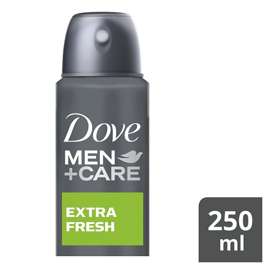 Dove Men+Care Extra Fresh Antiperspirant Deodorant 250Ml