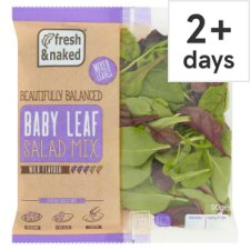 image 1 of Fresh And Naked Mixed Little Leaves 90G