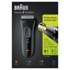 Braun Series 3000