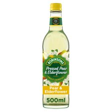 Robinsons Cordials Pear & Elderflower 500Ml