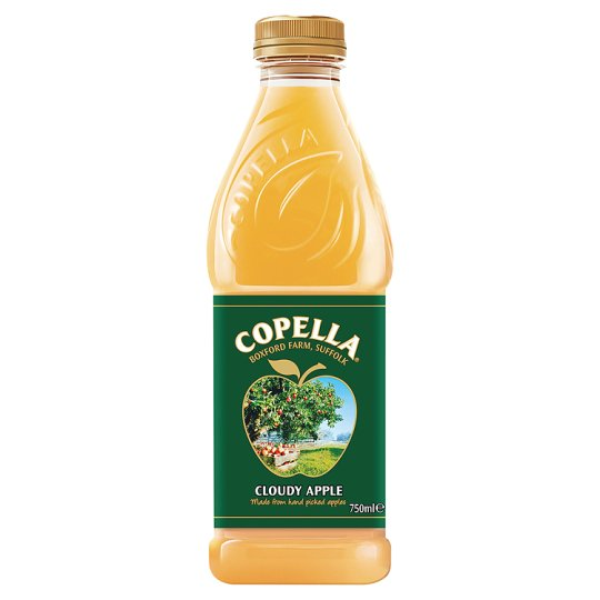 Copella Apple Juice 750Ml