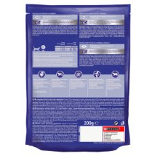 image 2 of Purina One Chicken/Whole Grains 200G
