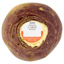 Tesco Large Swede Each