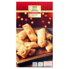 Tesco Pizza Dippers 290G