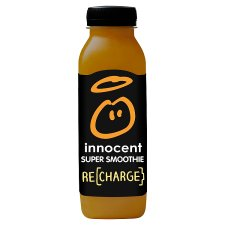 Innocent Recharge Super Smoothie 360 Ml