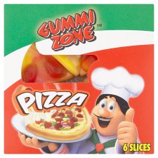 Yupi Gummy Pizza 23G