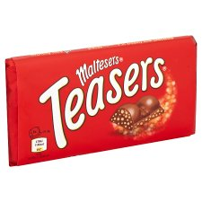 image 3 of Maltesers Teasers 100G