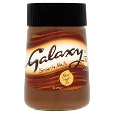Galaxy Chocolate Spread 350G