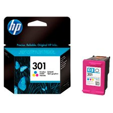 Hp 301 Colours