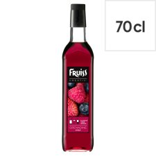 Fruiss Creative Grenadine Syrup 70Cl