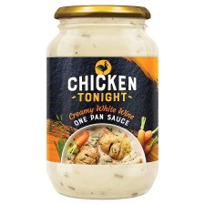 Chicken Tonight Country French Sauce 500G