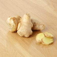 image 2 of Tesco Ginger 125G