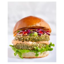 image 2 of Strong Roots Kale And Quinoa Burger 375G