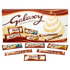 image 2 of Galaxy Christmas Large Collection Box 246G