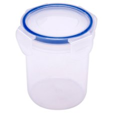 Tesco Klipfresh Beaker 400Ml