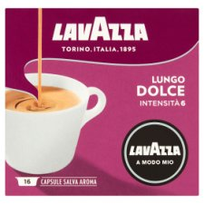 Lavazza Lungo Dolce 16 Servings