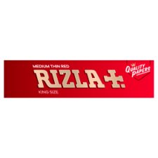 Rizla Red King Size Papers