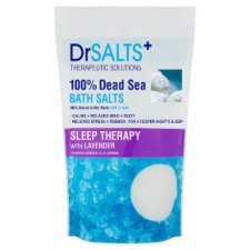 Dr Salts Relax Therapy Bath Salts 1Kg