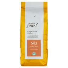 Finest Fair Trade Costa Rican Bean 227G