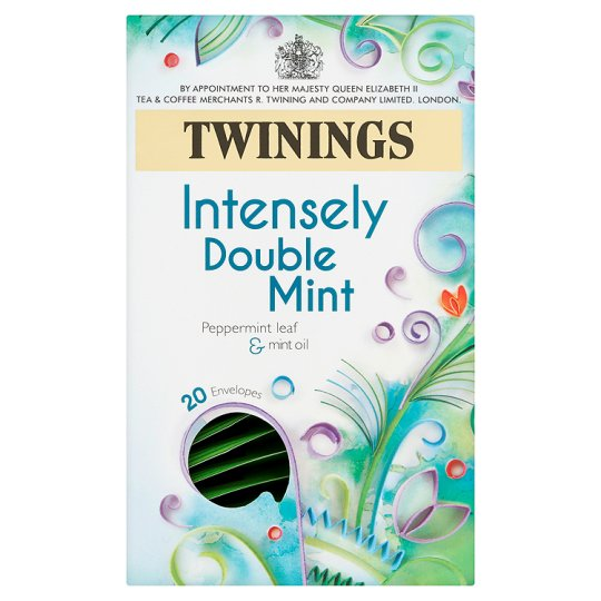 Twinings Double Mint Sensation 40G