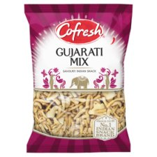 Cofresh Gujarati Mix 325G