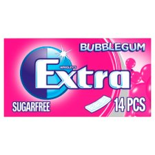 Extra New Gen Bubblegum Single 25.2G